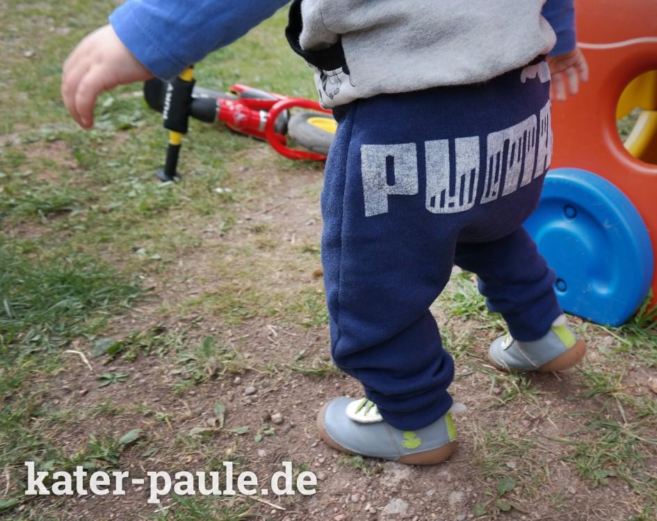 EmJo-Pants trifft PUMA