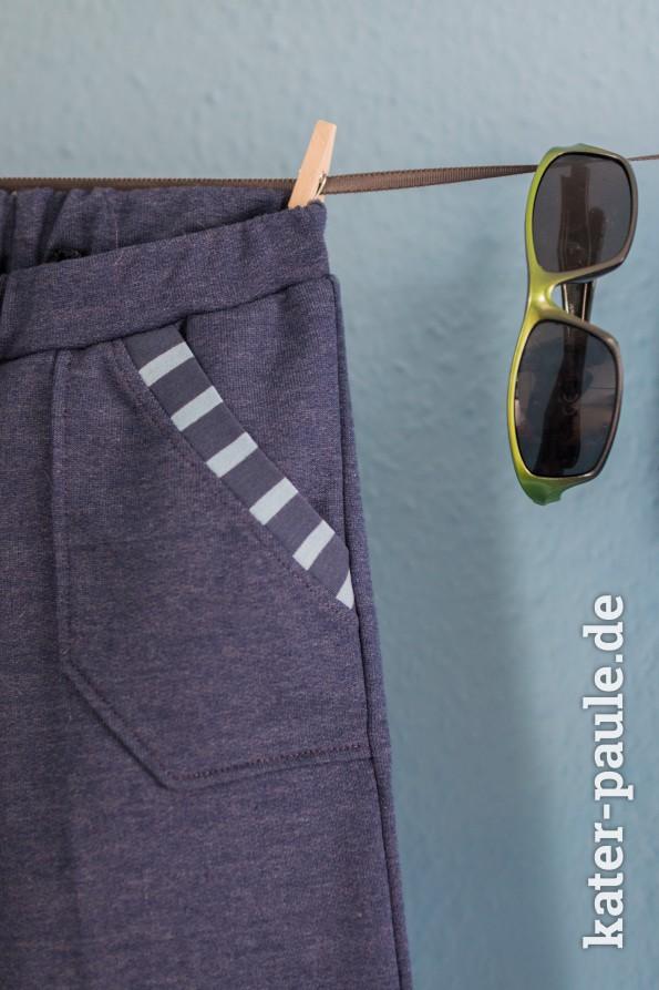 Shorts von Klimperklein
