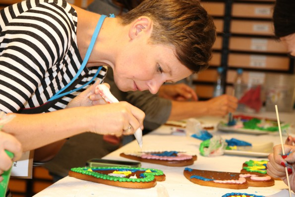 Lebkuchen Workshop